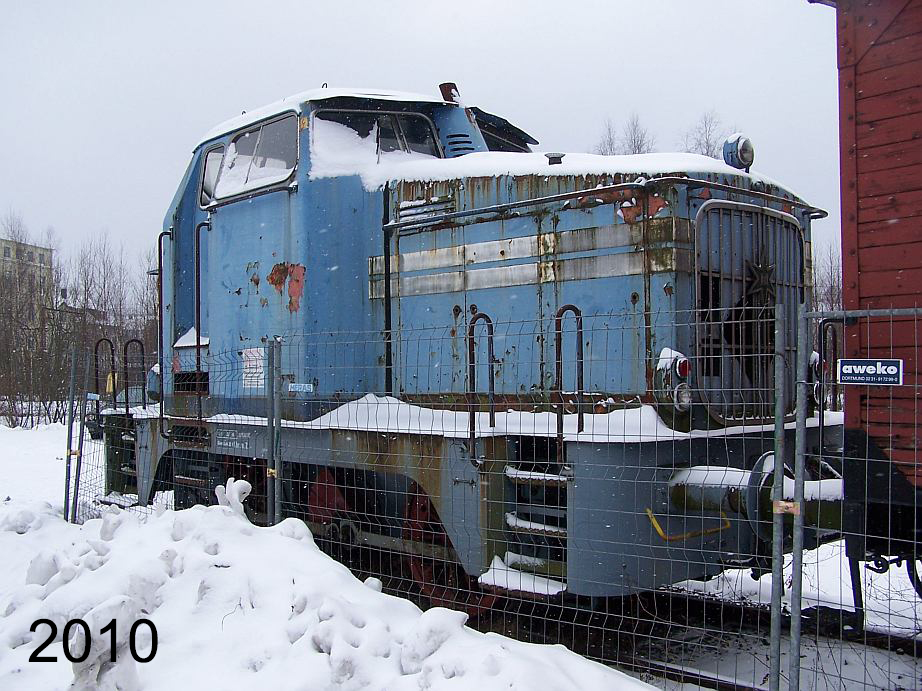 Henschel DH240_2010